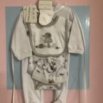 KrisXkids grey hedgehog 5pc set