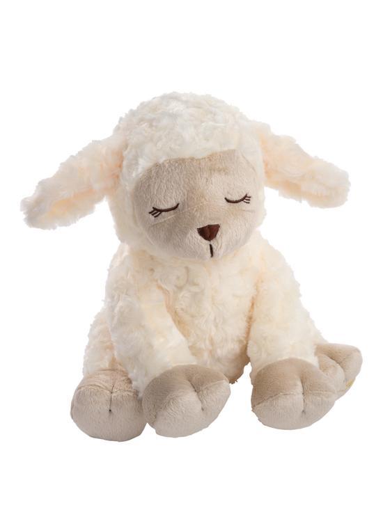 Night Lights & Cot Mobiles Slumber Melodies Lamb Pitter Patter Baby NI 4