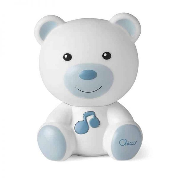Night Lights & Cot Mobiles Chicco Dreamlight bear Pitter Patter Baby NI 8