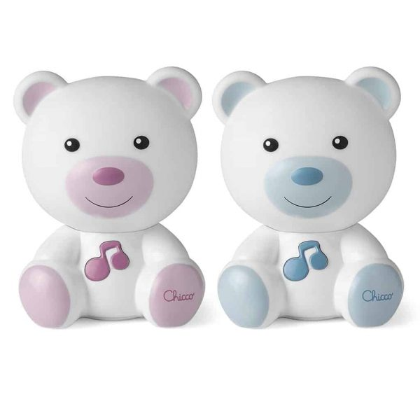 Night Lights & Cot Mobiles Chicco Dreamlight bear Pitter Patter Baby NI 4