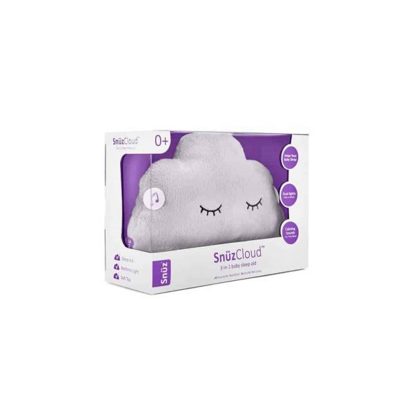 Baby Gifts Snuz Cloud Pitter Patter Baby NI 7