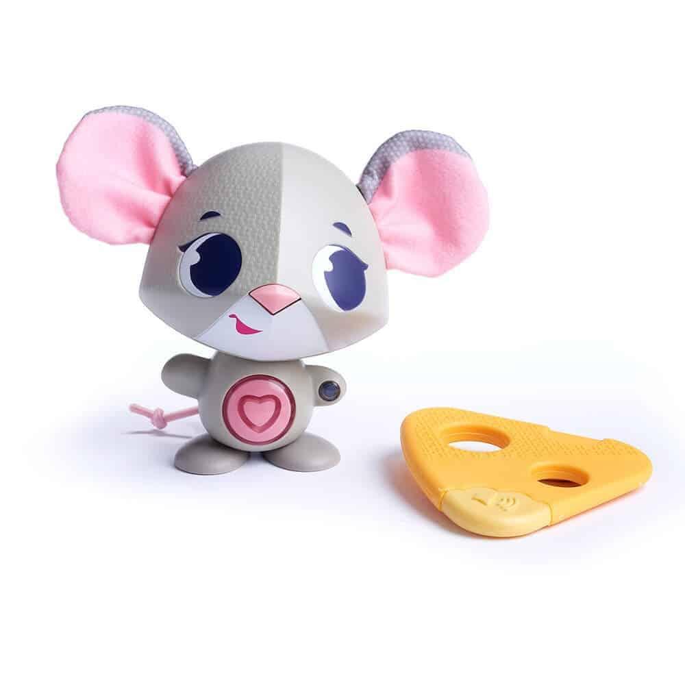 Beige Tiny Love Wonder Buddies Coco