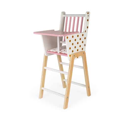 Toys CANDY CHIC HIGH CHAIR Pitter Patter Baby NI 6