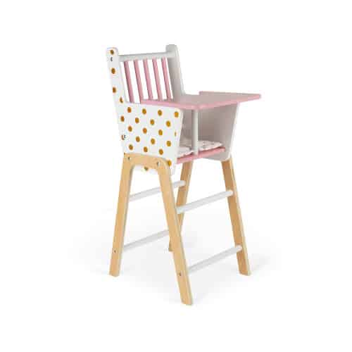 Toys CANDY CHIC HIGH CHAIR Pitter Patter Baby NI 7