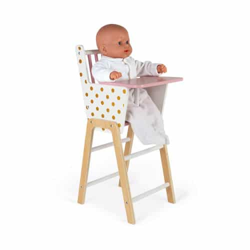 Toys CANDY CHIC HIGH CHAIR Pitter Patter Baby NI 9