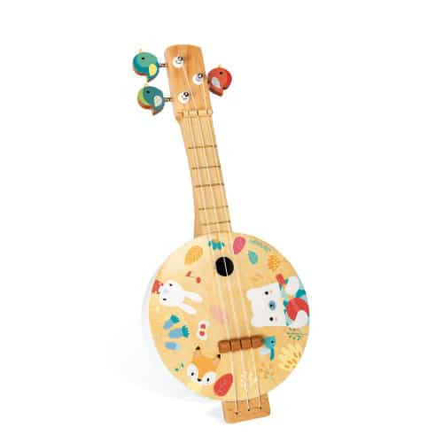 Toys & Accessories PURE BANJO Pitter Patter Baby NI 6