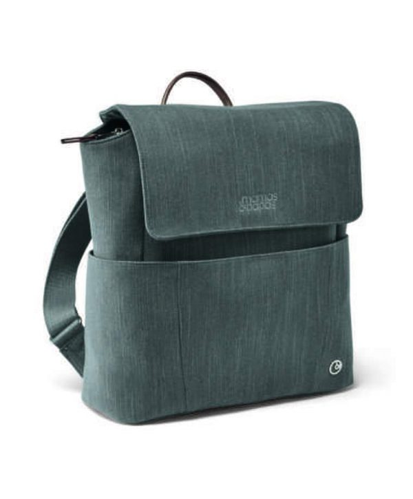 Travel Systems Strada 6 Piece Essentials Bundle – Grey Mist Pitter Patter Baby NI 5