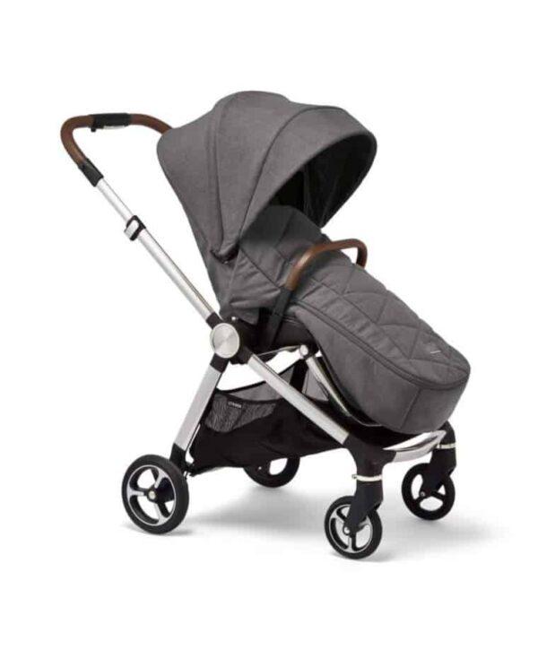 Travel Systems Strada 6 Piece Essentials Bundle – Grey Mist Pitter Patter Baby NI 8