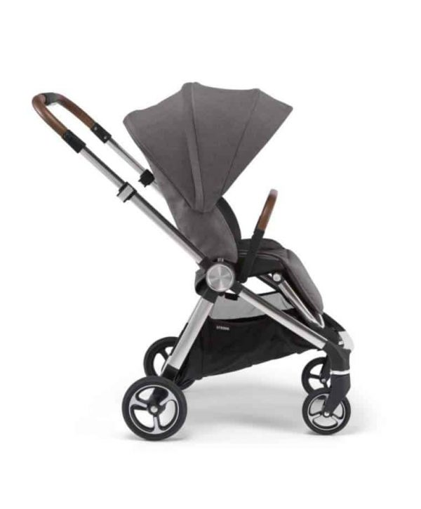 Travel Systems Strada 6 Piece Essentials Bundle – Grey Mist Pitter Patter Baby NI 9
