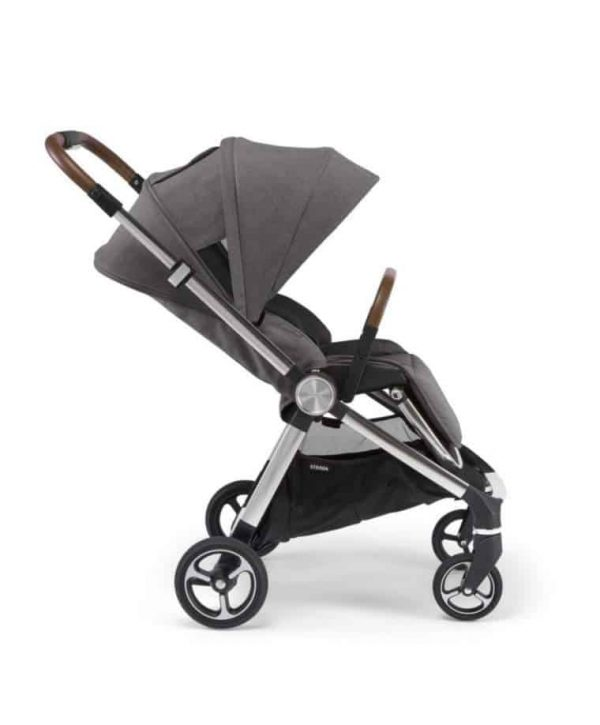 Travel Systems Strada 6 Piece Essentials Bundle – Grey Mist Pitter Patter Baby NI 10
