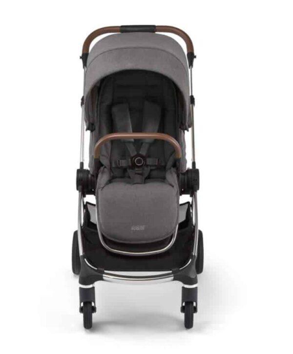Travel Systems Strada 6 Piece Essentials Bundle – Grey Mist Pitter Patter Baby NI 11