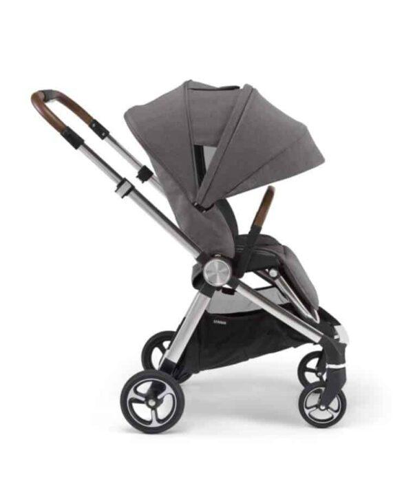 Travel Systems Strada 6 Piece Essentials Bundle – Grey Mist Pitter Patter Baby NI 13