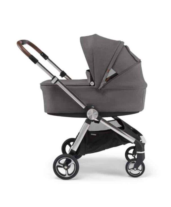 Travel Systems Strada 6 Piece Essentials Bundle – Grey Mist Pitter Patter Baby NI 15
