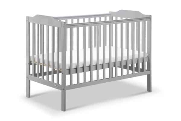 Cots, Cotbeds & travel cots Babylo NEW Pixie Cot including mattress Pitter Patter Baby NI 9