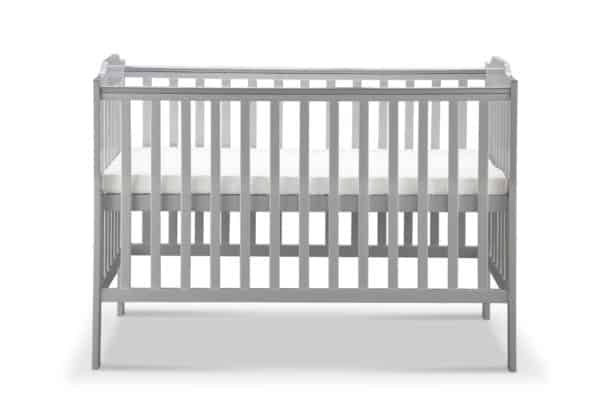 Cots, Cotbeds & travel cots Babylo NEW Pixie Cot including mattress Pitter Patter Baby NI 10