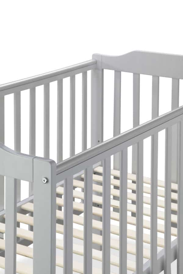 Cots, Cotbeds & travel cots Babylo NEW Pixie Cot including mattress Pitter Patter Baby NI 11