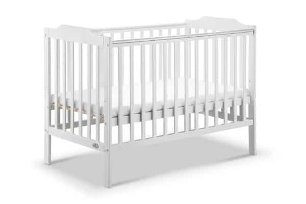 Cots, Cotbeds & travel cots Babylo NEW Pixie Cot including mattress Pitter Patter Baby NI 5