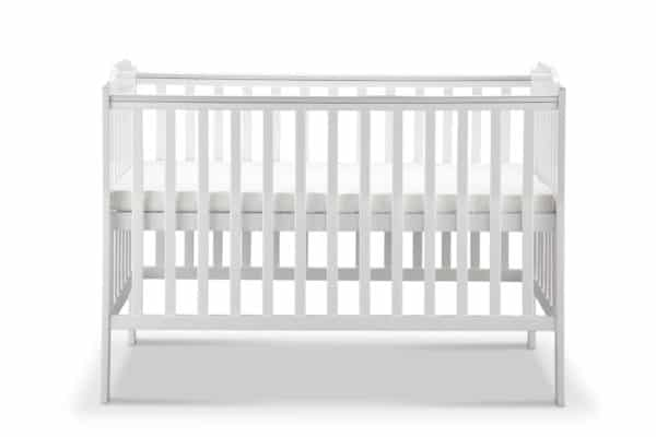 Cots, Cotbeds & travel cots Babylo NEW Pixie Cot including mattress Pitter Patter Baby NI 6