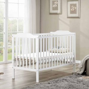 Cots, Cotbeds & travel cots Babylo NEW Pixie Cot including mattress Pitter Patter Baby NI