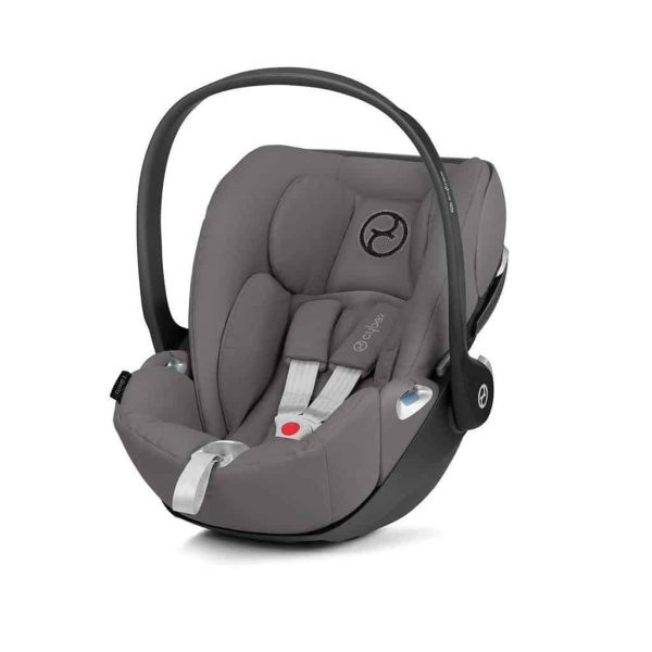 Baby 0-15months Cybex Cloud Z i-Size Car Seat – 2020 – Soho Grey Pitter Patter Baby NI 6