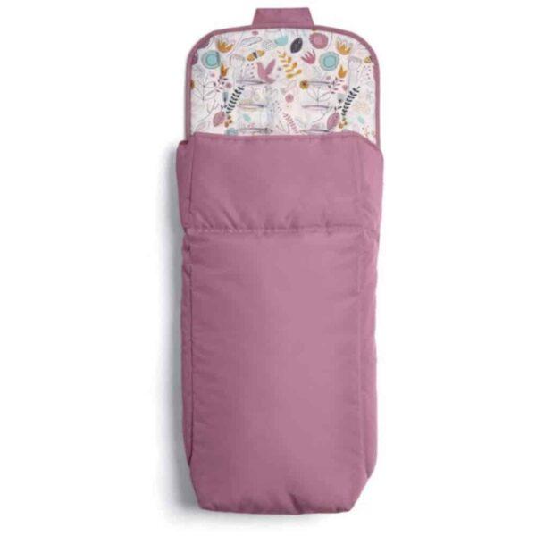 Accessories & Footmuffs Mamas & Papas Essentials Footmuff (Folk Floral) Pitter Patter Baby NI 4