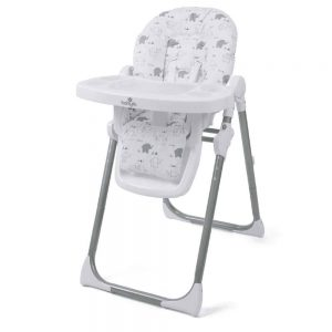Babylo HiLo Highchair – Origami Elephant