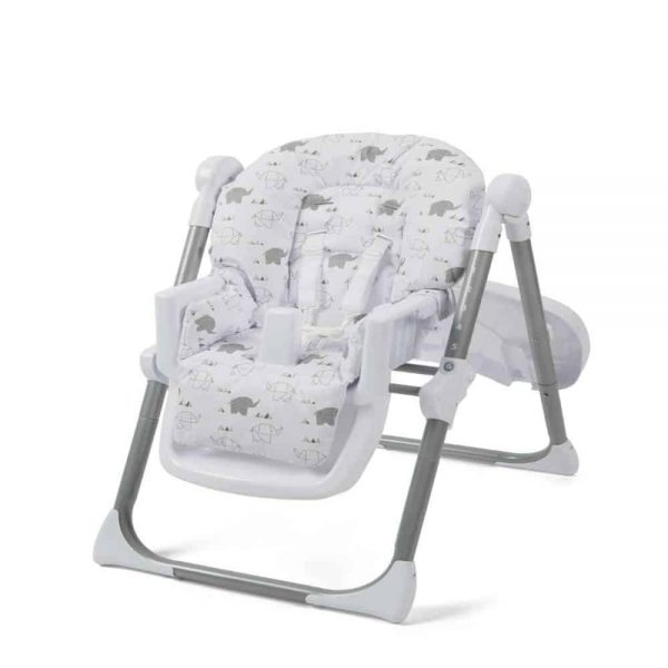 Highchairs Babylo HiLo Highchair – Origami Elephant Pitter Patter Baby NI 7
