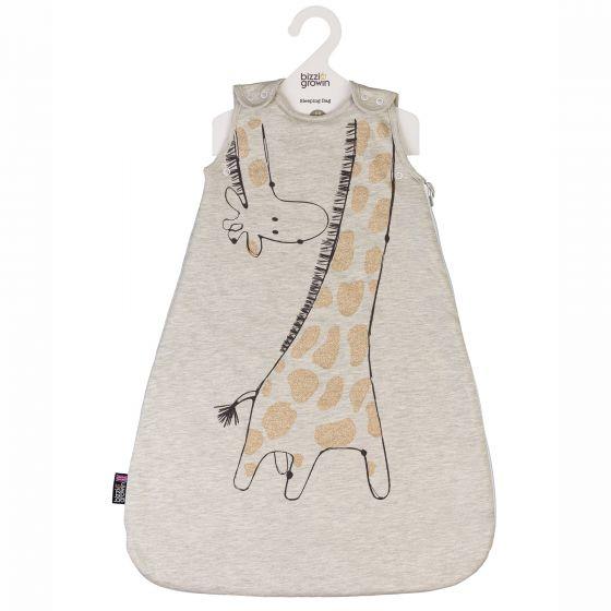 Blankets & Sleeping Bags BABY SLEEPING BAG GILBERT GIRAFFE Pitter Patter Baby NI 7