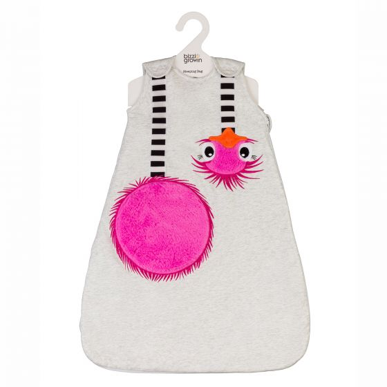 Blankets & Sleeping Bags BABY SLEEPING BAG OCTAVIA OSTRICH Pitter Patter Baby NI 5