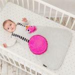 BABY SLEEPING BAG OCTAVIA OSTRICH
