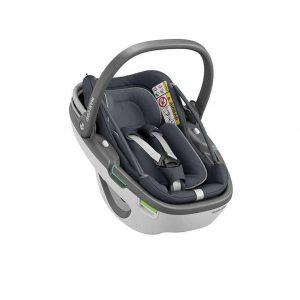 Maxi-Cosi Coral Car Seat – Essential Graphite – 2020