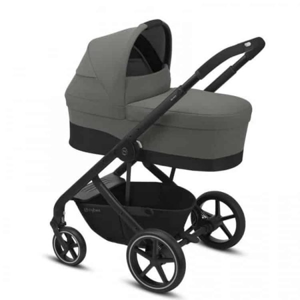 Travel Systems Cybex Balios 7 Piece Bundle – Soho Grey Pitter Patter Baby NI 6