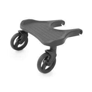 egg Stroller Ride-On-Board (including adaptors)