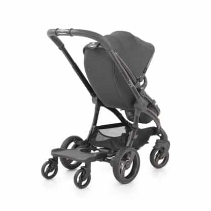 Accessories & Footmuffs egg Stroller Ride-On-Board (including adaptors) Pitter Patter Baby NI 6