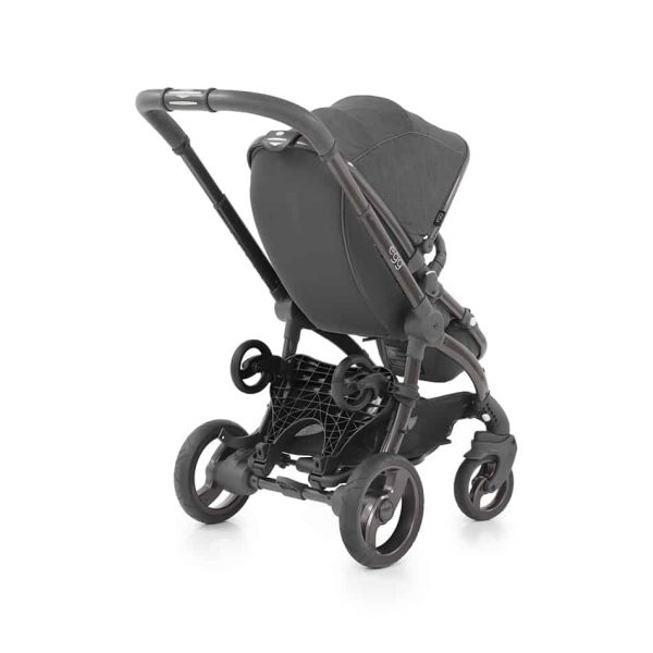 Accessories & Footmuffs egg Stroller Ride-On-Board (including adaptors) Pitter Patter Baby NI 7