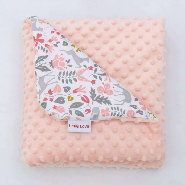 Accessories & Footmuffs Little Love Carseat Blankets Pitter Patter Baby NI 5