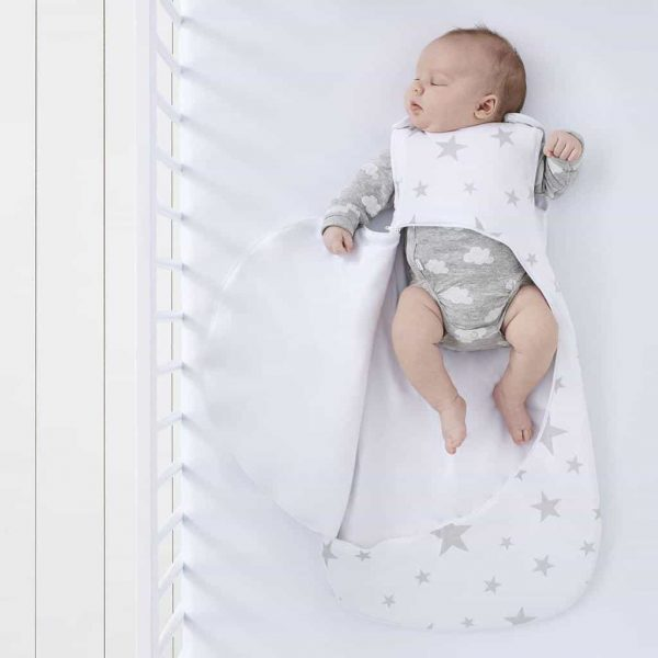 Blankets & Sleeping Bags SnuzPouch 0-6months 0.5Tog Pitter Patter Baby NI 4