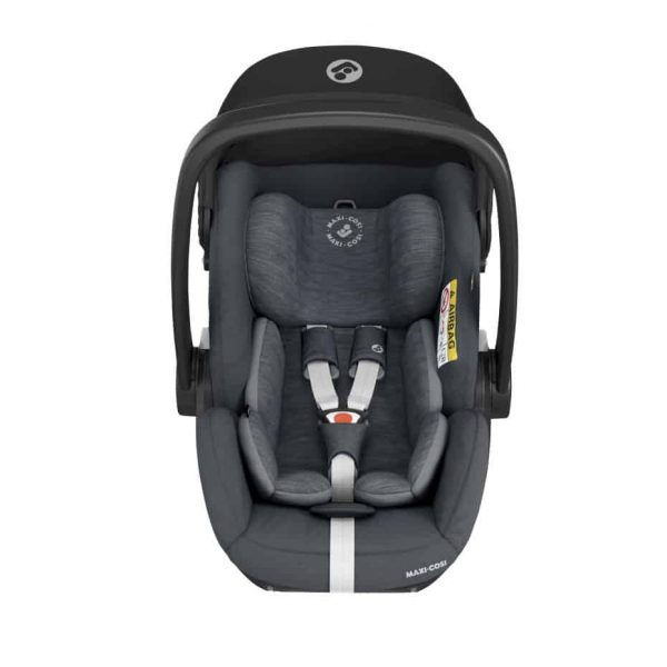 Baby 0-15months Marble Recline Infant Carrier Pitter Patter Baby NI 8