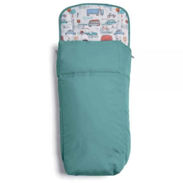 Accessories & Footmuffs Mamas & Papas Essentials Footmuff (City Transport) Pitter Patter Baby NI 4