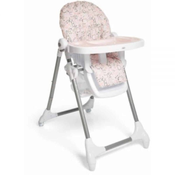 Highchairs Mamas & Papas Snax Highchair (Alphabet Floral) Pitter Patter Baby NI 5