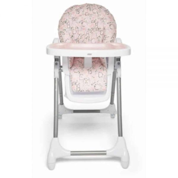 Highchairs Mamas & Papas Snax Highchair (Alphabet Floral) Pitter Patter Baby NI 4