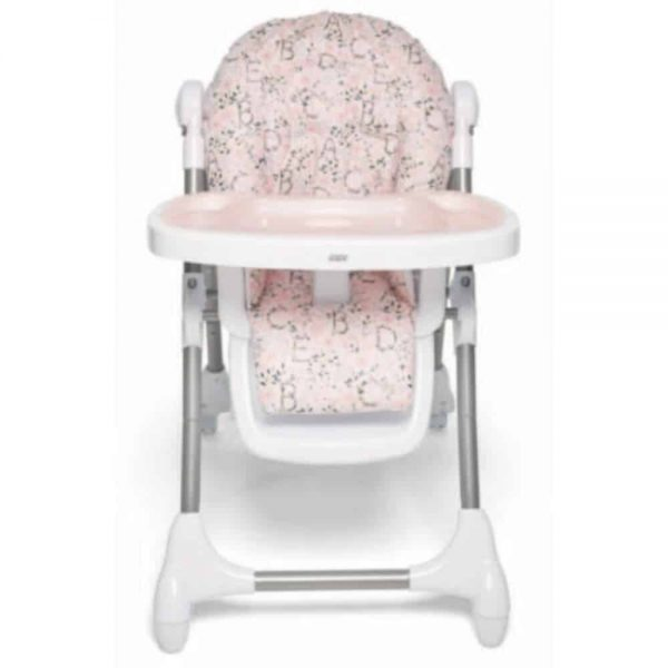 Highchairs Mamas & Papas Snax Highchair (Alphabet Floral) Pitter Patter Baby NI 7