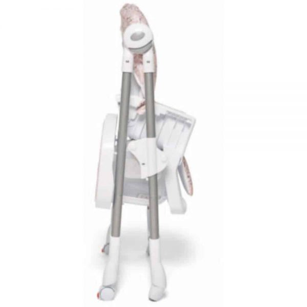 Highchairs Mamas & Papas Snax Highchair (Alphabet Floral) Pitter Patter Baby NI 8