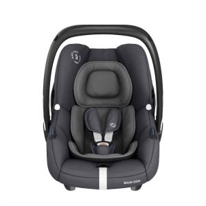 Maxi-Cosi Tinca Car Seat – Essential Graphite – 2020