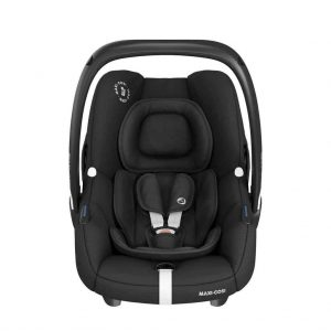 Maxi-Cosi Tinca Car Seat – Essential Black – 2020