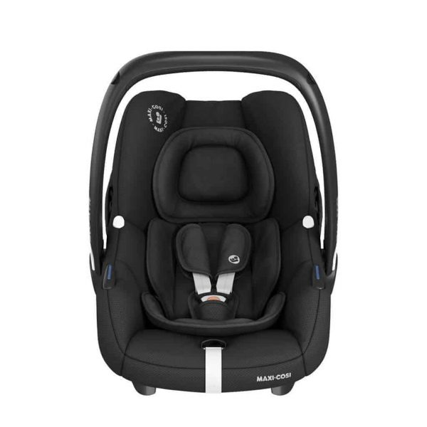 Baby 0-15months Maxi-Cosi Tinca Car Seat – Essential Black – 2020 Pitter Patter Baby NI 4