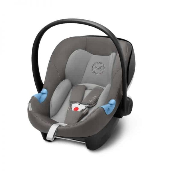 Travel Systems Cybex Balios 7 Piece Bundle – Soho Grey Pitter Patter Baby NI 9
