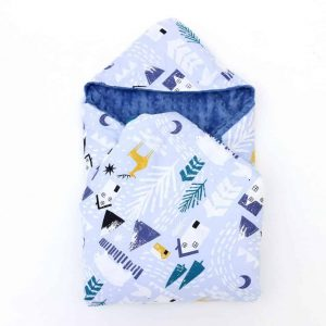 Little Love Carseat Blankets