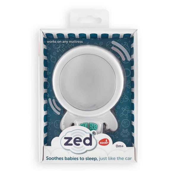 Night Lights & Cot Mobiles Zed by Rockit Pitter Patter Baby NI 4