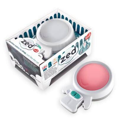 Night Lights & Cot Mobiles Zed by Rockit Pitter Patter Baby NI 6